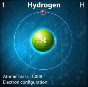 21832550-illustration-of-the-element-hydrogen